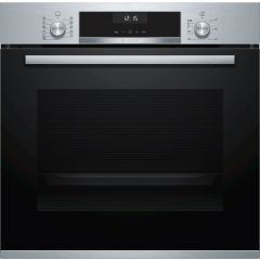 Bosch HBA5570S0B Oven Single Multifunction
