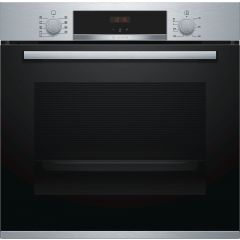 Bosch HBS534BS0B Oven Single S/Steel