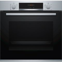 Bosch HBS573BS0B Oven Single Pyrolytic