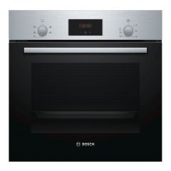 Bosch HHF113BR0B Oven Single Stainless Steel
