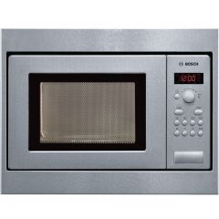 Bosch HMT75M551B Microwave Built In