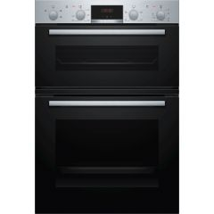 Bosch MHA133BR0B Oven Double Built In