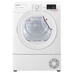 Hoover DXC8DE-80 Tumble Dryer 8Kg Condenser