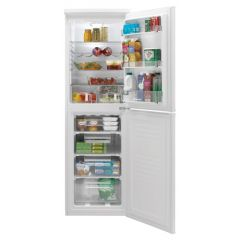 Hoover HSC574W Fridge Freezer 174Cm