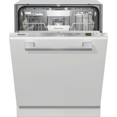 Miele G5260SCVI Dishwasher Integrated