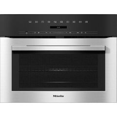 Miele H7140BM Oven Combination With Microwave
