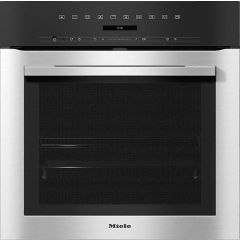 Miele H7164BP Oven Single Pyrolytic