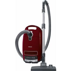 Miele SGDF3 Vacuum Cleaner C3 Complete Pure Red