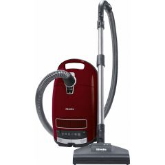 Miele SGEF3 Vacuum Cleaner Complete C3 Cat And Dog Red