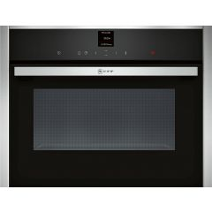 Neff C17UR02N0B Microwave Integrated