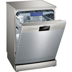 Siemens SN236I03MG Dishwasher Free Standing Stainless Steel