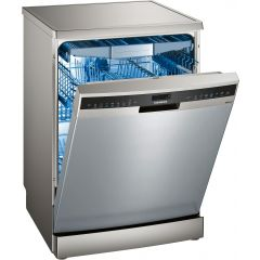 Siemens SN258I06TG Dishwasher 60Cm 3 Drawer Zeolith