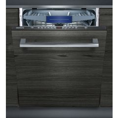 Siemens SN636X00KG Dishwasher Integrated