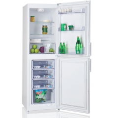 Statesman F1654APW Fridge Freezer 166 X 54Cm