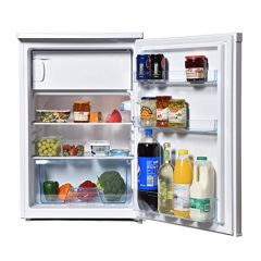 Statesman R155W Fridge With 4* Ice Box 55Cm