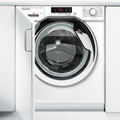 Hoover HBWM816S-80 Washing Machine 8Kg 1600 Spin Integrated