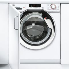 Hoover HBWS48D2ACE-80 Washing Machine Integrated 8Kg 1400 Spin