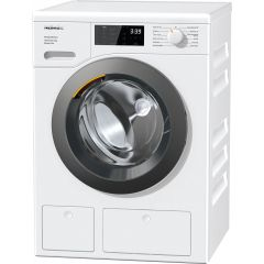 Miele WED665WCS Washing Machine 8Kg 1400 Spin Twin Dos
