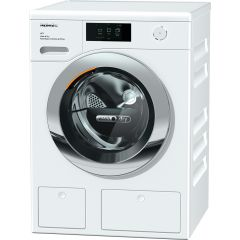 Miele WTR860 Washer Dryer 8Kg + 5Kg 1500 Spin Twin Dos