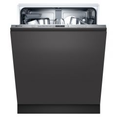Neff S153HAX02G Dishwasher Integrated