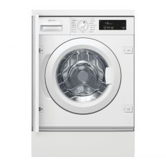 Neff W543BX1GB Washing Machine Integrated 8Kg 1400 Spin