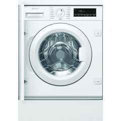 Neff W544BX1GB Washing Machine Integrated 8Kg 1400 Spin