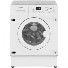 Siemens WK14D322GB Washer Dryer Integrated 7Kg + 4Kg 1400 Spin