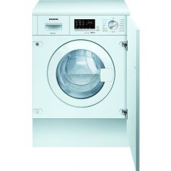 Siemens WK14D542GB Washer Dryer Integrated 7Kg + 4Kg 1400 Spin