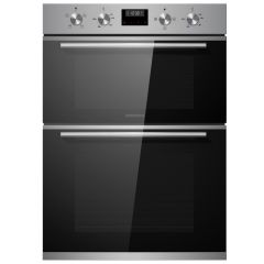 Statesman BDM373SS Oven Double Built In